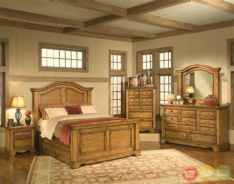 rustic bedroom set bedroom furniture sets queen king free shipping shop