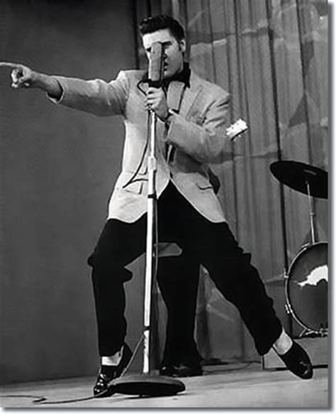 hound elvis elvis 1956 the king of rock n roll