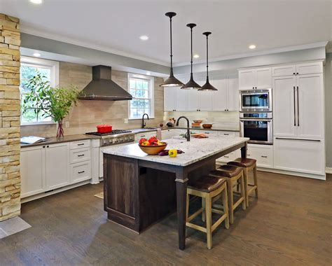 modern farmhouse kitchens alpharetta modern farmhouse kitchen ross design inc