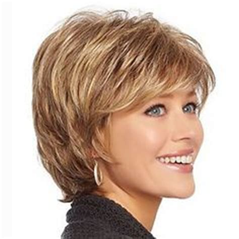 short wigs for fat people shag hairstyles for overweight women bing images what