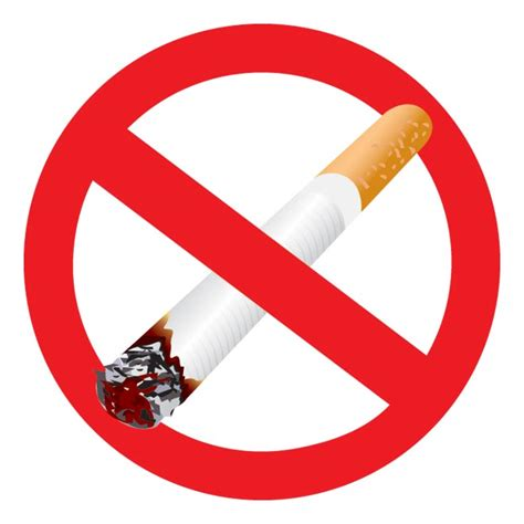 no smoking sign free vector no smoking clipart clipart suggest