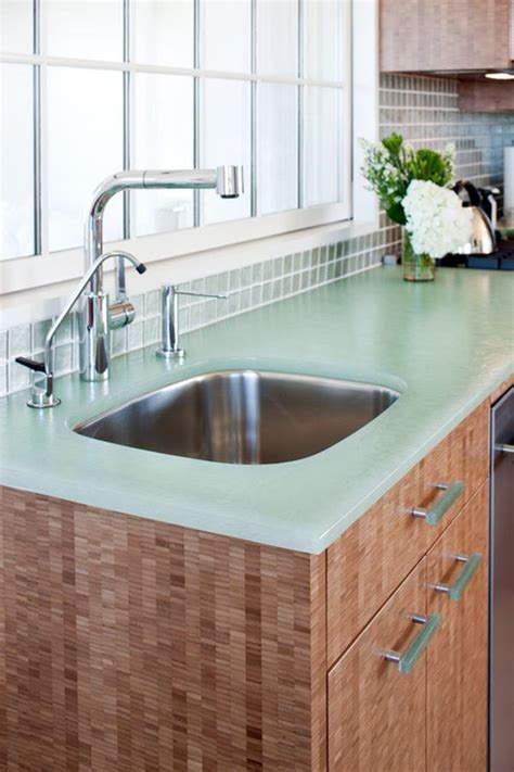Popular Kitchen Countertops by 10 Most Popular Kitchen Countertops