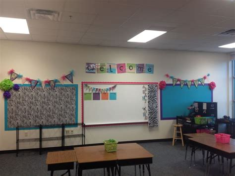 classroom decorating themes classroom decoration ideas 2014 trendy mods