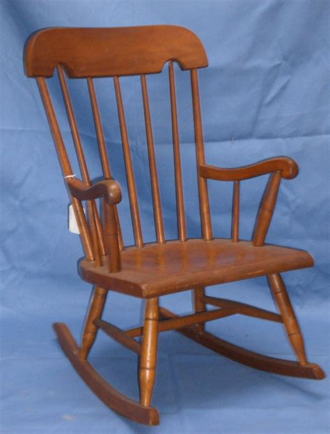 childrens wooden armchair childrens rockers baby rocking chair