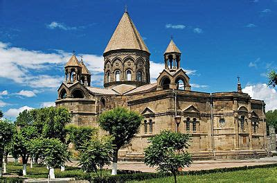 echmiadzin – travel guide at wikivoyage