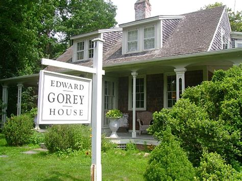 edward gorey house 10 travel destinations from children s literature traveling with children