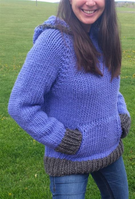 knitting pattern hooded jumper 296 best sweater knitting patterns images on pinterest