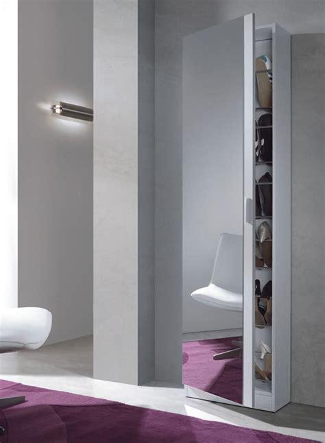 armario zapatero barato armario zapatero 1 puerta con espejo muebles baratos