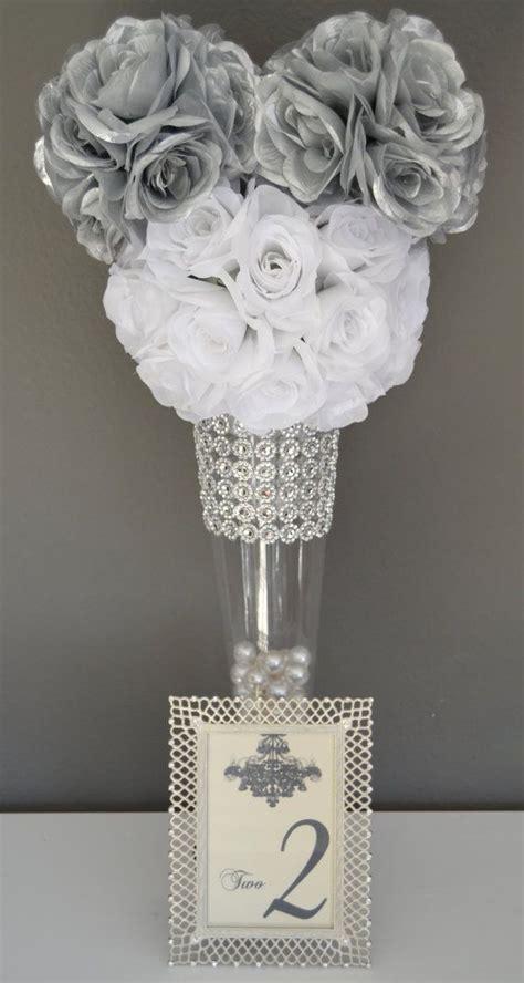 Disney Wedding Centerpiece Mickey Mouse By Kimeekouture On Disney Wedding Centerpiece Ideas