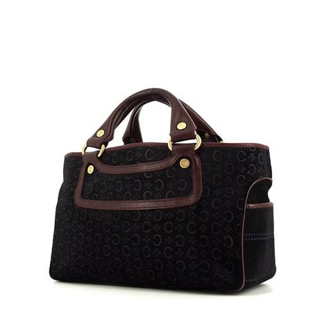Cabestan Collection Boogie Bag by C 233 Line Boogie Handbag 331822 Collector Square