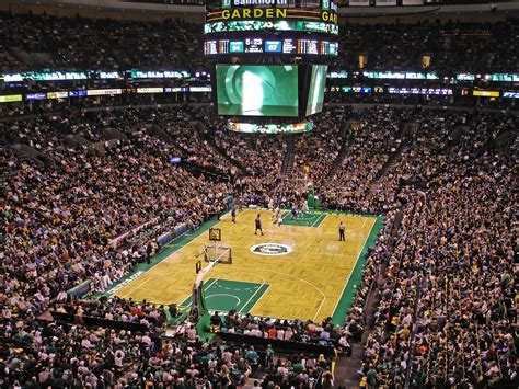Td Garden Food by Green Your Stadium Sports Venues Reducing Food Waste