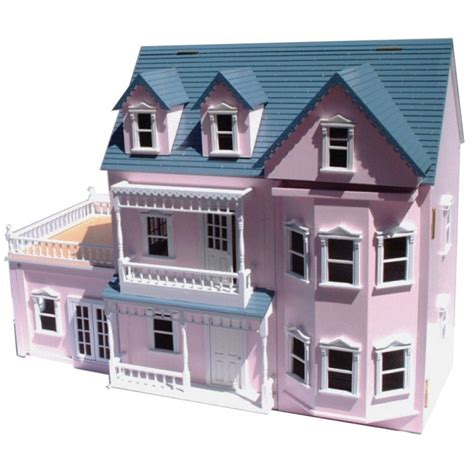 doll house children children s doll house pink free delivery australia red wrappings