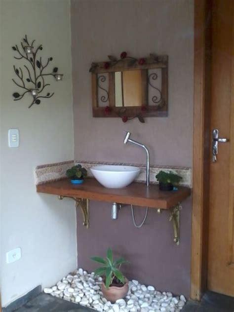 lavabo fora do banheiro lavabos pequenos decorados medidas plantas e inspira 231 245 es