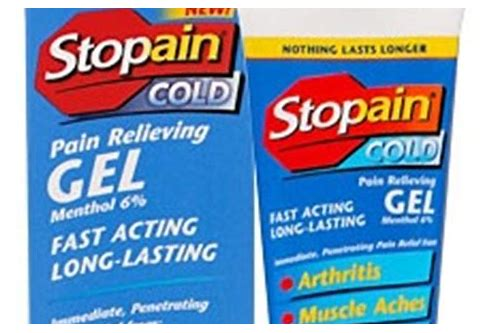 stop pain coupon