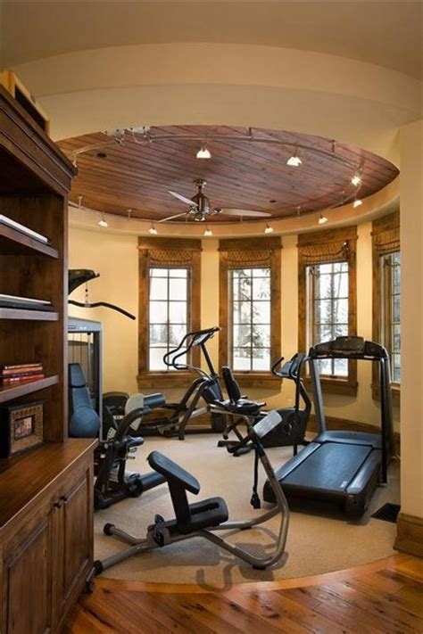 workout room home