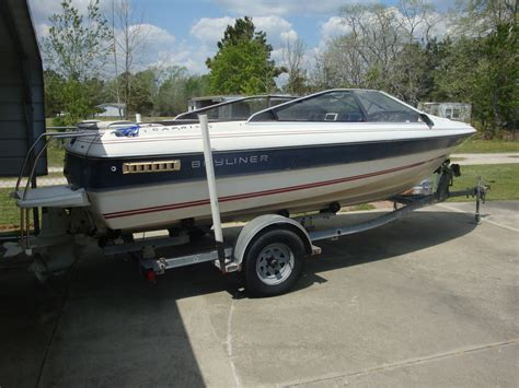 capri boat trailer lights bayliner capri boat for sale from usa