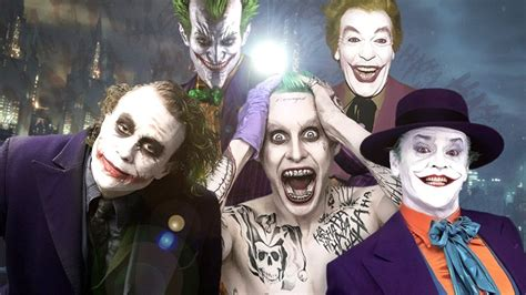 best joker who was the best joker