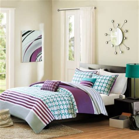 teal and purple bedding buy teal and purple comforter from bed bath beyond