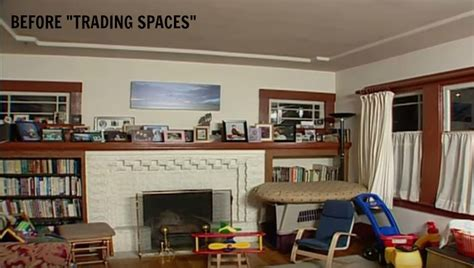trading spaces fail 6 of the scariest trading spaces makeovers