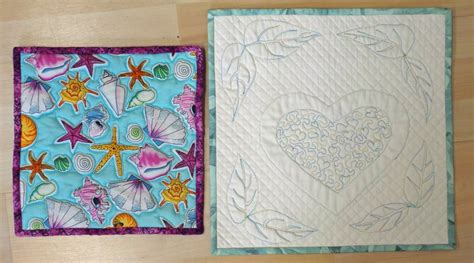 Machine Quilting For Beginners by Machine Quilting For Beginners