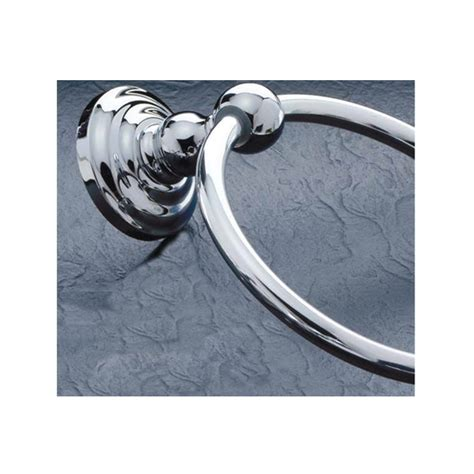 taymor bathroom accessories bathroom accessories brentwood collection towel ring by