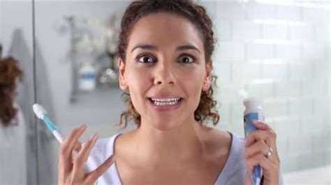 commercial actress 2014 actor in crest toothpaste commercial 2014 autos post