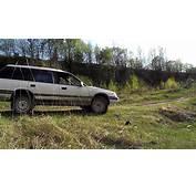 Lifted Subaru Legacy Offroad  YouTube
