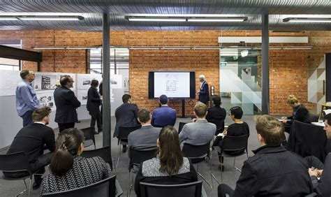 design review the office for design and architecture sa