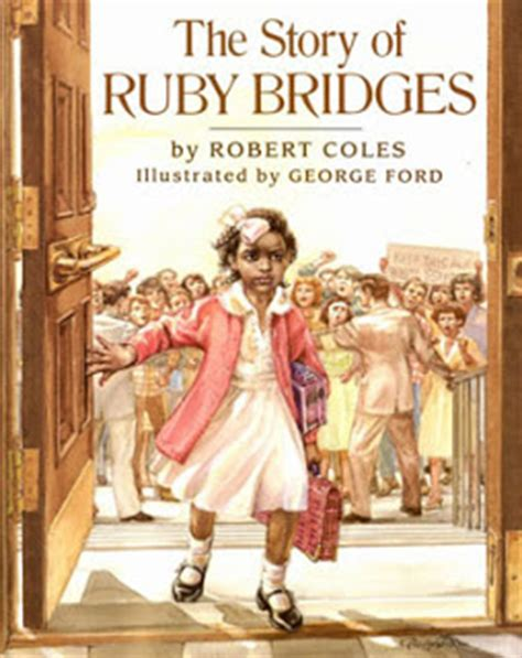 ruby bridges picture book porter s primary book review the story of ruby bridges