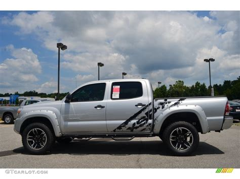 Toyota Tacoma Xsp Toyota Tacoma Xsp Package For Sale 2014 Autos Post