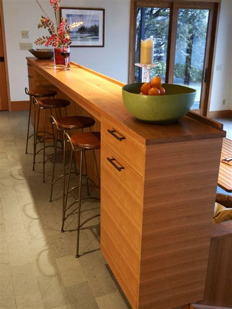 Kitchen Bar Ideas Diy by Spaces Diy Breakfast Bar Design Pictures Remodel Decor