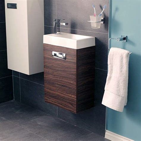 cloakroom bathroom furniture 17 best images about basin vanity units on pinterest