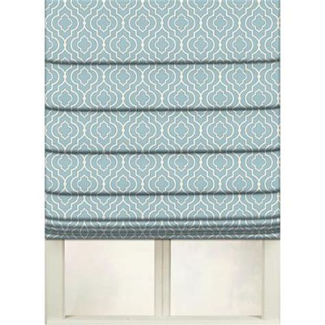 jcpenney curtains and blinds donetta waterfall roman shade jcpenney home pinterest