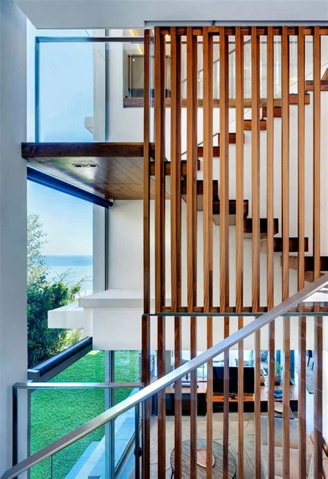 banister design ideas 30 stair handrail ideas for interiors stairs