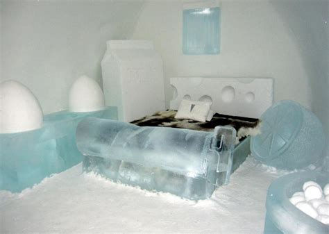 ice hotel quebec bathroom icehotel in jukkasjarvi lapland sweden