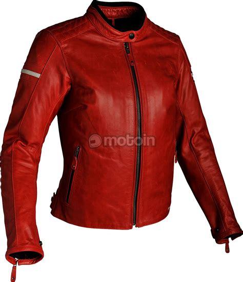 Motorradbekleidung Marken by Richa Daytona Lederjacke Damen Motoin De