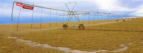 woofter construction irrigation grain storage in ks