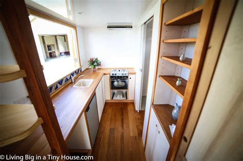 luxurious tiny home   zealand   grid