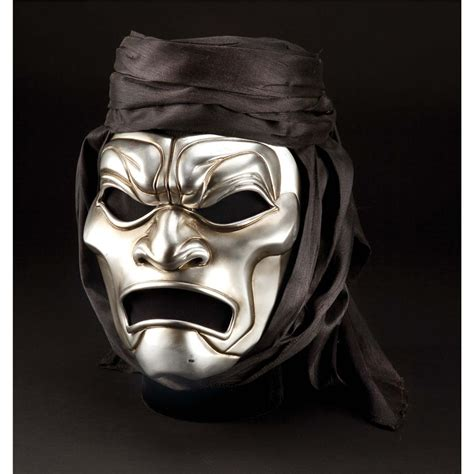 Masker Immortal immortal mask from 300