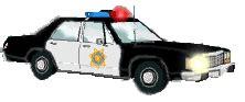 police car flashing lights gif law enforcement information links