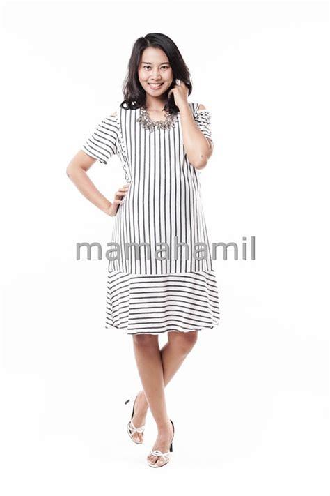 Baju Wanita Murah Blouse Putih Neck Aksesoris Af Sh 07a jual baju modis model terbaru mataharimall
