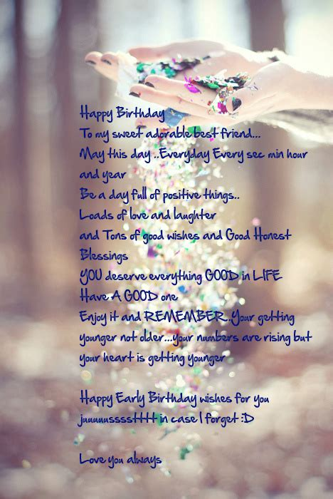 Friendship Birthday Quotes Best Friend Birthday Quotes Quotesgram