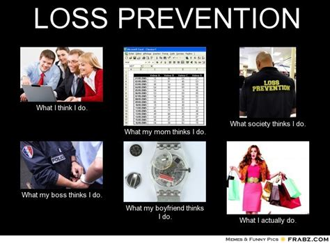 Loss Meme - loss prevention memes image memes at relatably com