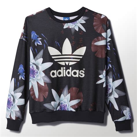 Jaket Sweater Hoodie Jumper Eat Sleep Futsal adidas lotus print sweatshirt adidas deutschland