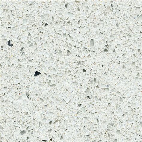 Lowes Quartz Countertop by Shop Silestone Stellar Snow Quartz Kitchen Countertop