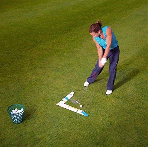 golf devices for swinging 75 best images about golf swing training aids on pinterest