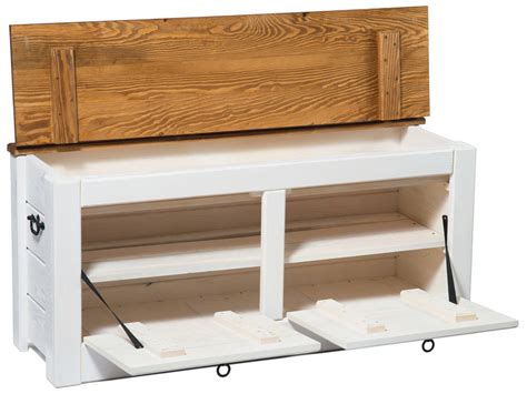 hallway bench with storage hallway storage bench shoe cabinet white 120cm wide by