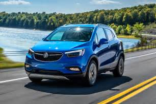 Who Makes Buick Encore 2017 Buick Encore Drive Review Motor Trend