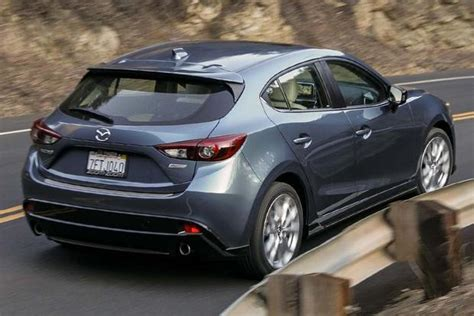 different mazda models 2016 mazda3 vs 2016 mazda cx 5 what s the difference