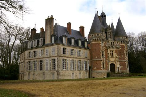 french chateau architecture french renaissance architecture drewidhistory